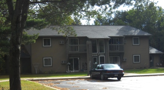 Image of Kalkaska Woods Apartments  in Kalkaska, Michigan