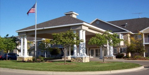 Image of Stoney Creek Village Apartments in Owosso, Michigan