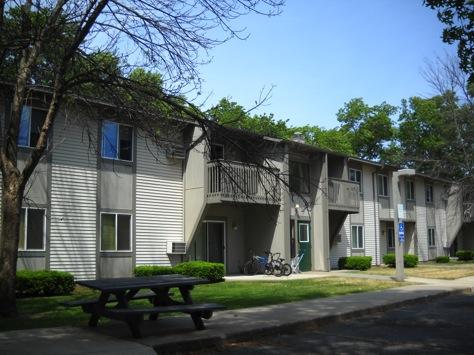 Image of Houghton Lake Timber Apartments in Houghton Lake, Michigan