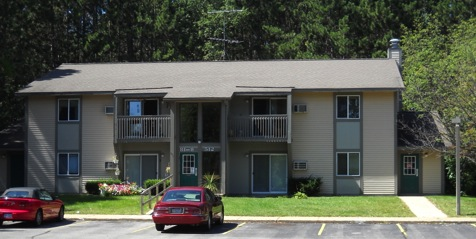 Image of Westside Junction Apartments in Kalkaska, Michigan
