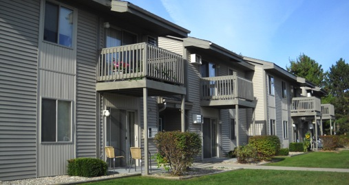 Image of Wilkens Creek Apartments in Rose City, Michigan