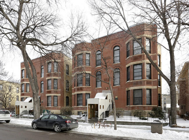 Image of Elliot Apartments in Minneapolis, Minnesota