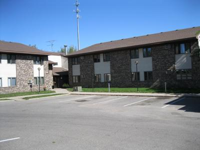 Image of North and South Oak Apartments