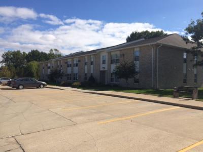 Image of Northbridge Apartments