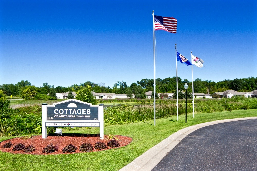 Image of Cottages of White Bear Township in White Bear Lake, Minnesota