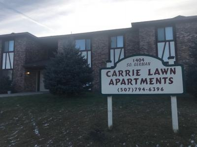 Image of Carrie Lawn Apartments in New Ulm, Minnesota