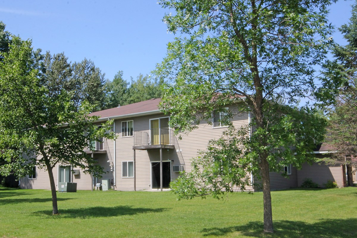 Image of Lake Road Apartments