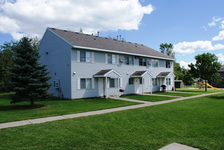 Image of Pine River Square Townhouses