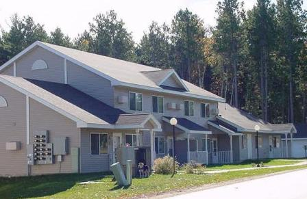 Image of Cass Lake Square Townhomes