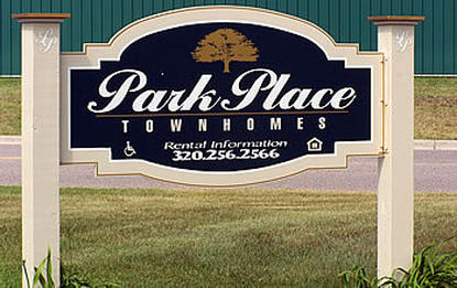 Image of Park Place Townhomes