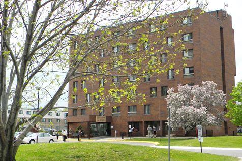 Image of Amorce l Limited Partnership aka Brooks Landing Apartments in Brooklyn Park, Minnesota