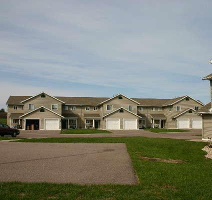 Image of Rock Creek Townhomes I