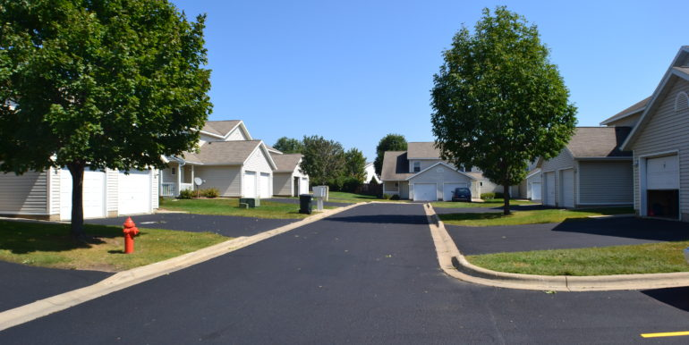 Image of Sunrise Townhomes in Rochester, Minnesota