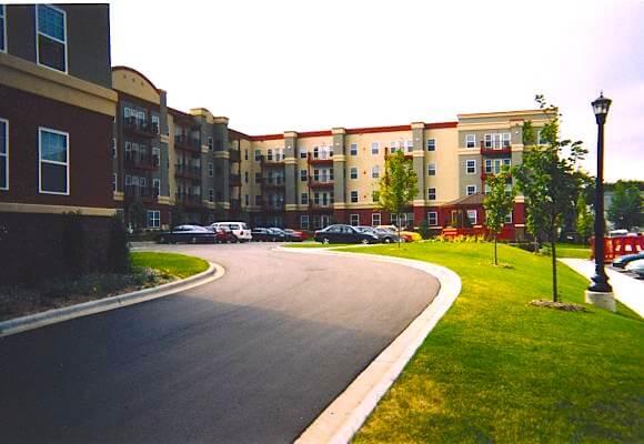 Image of Bottineau Commons