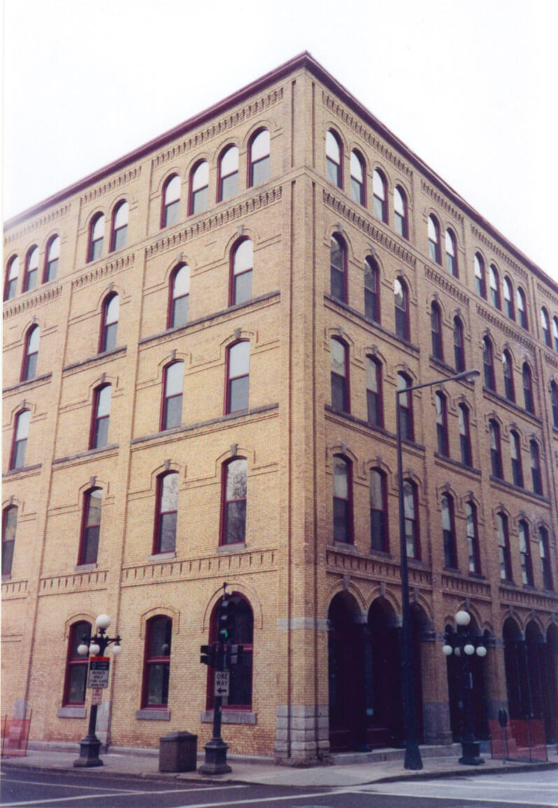 Image of Straus Lofts