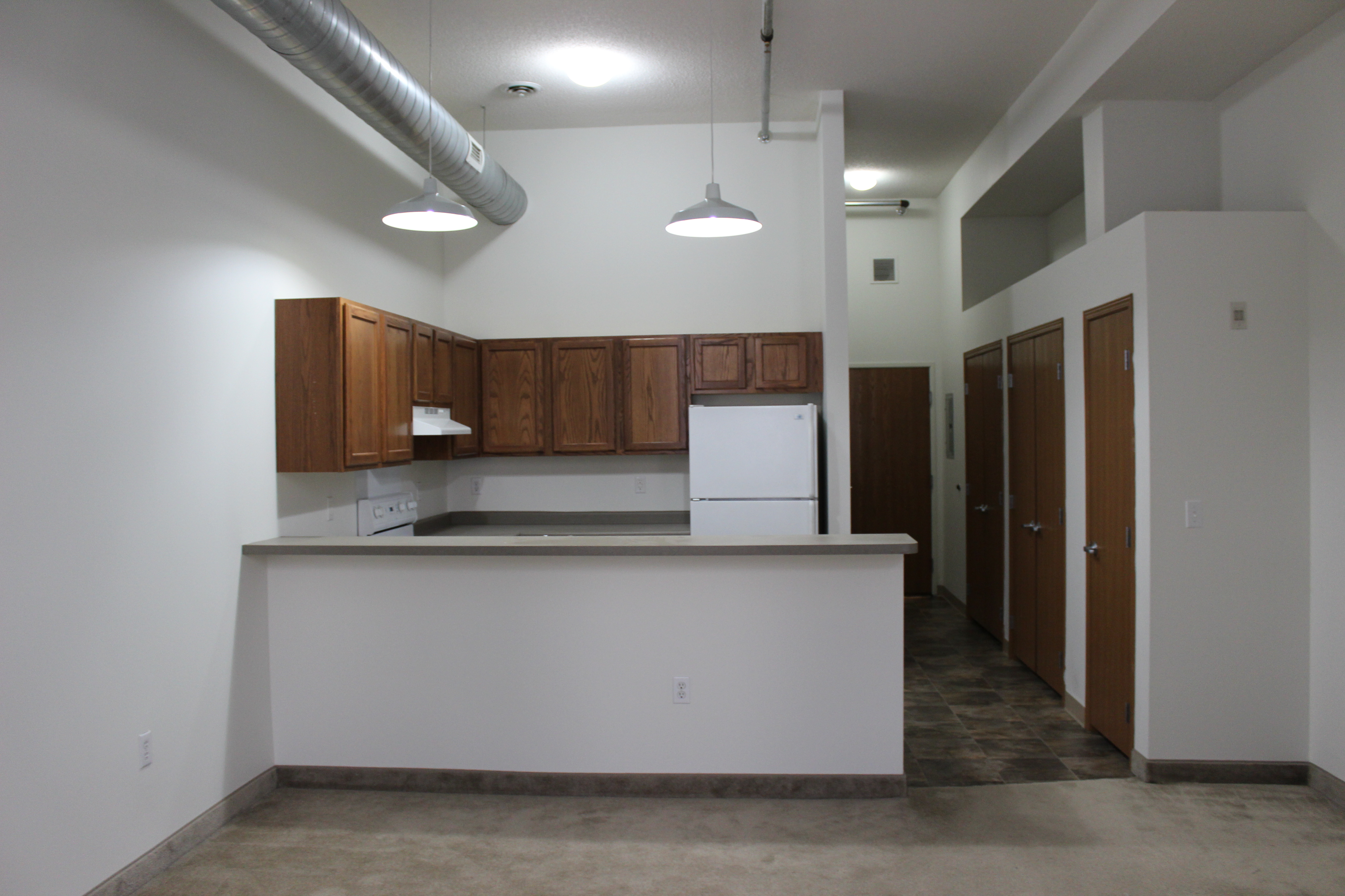 Image of Straus Lofts