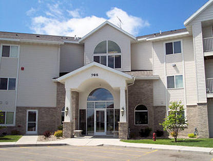 Image of Westwind Apartments in Saint Cloud, Minnesota