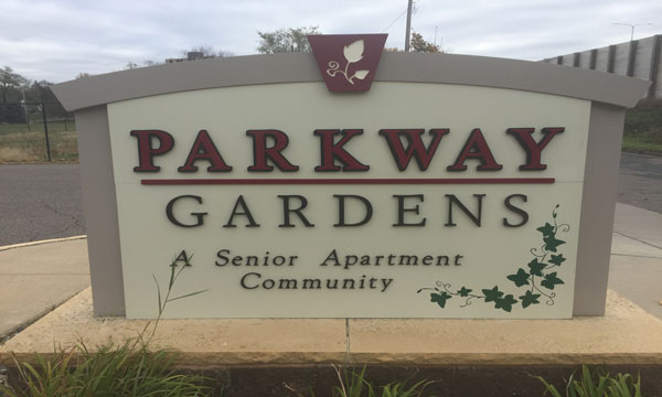 Image of Parkway Gardens in Saint Paul, Minnesota