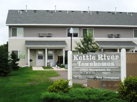 Image of Kettle River Townhomes
