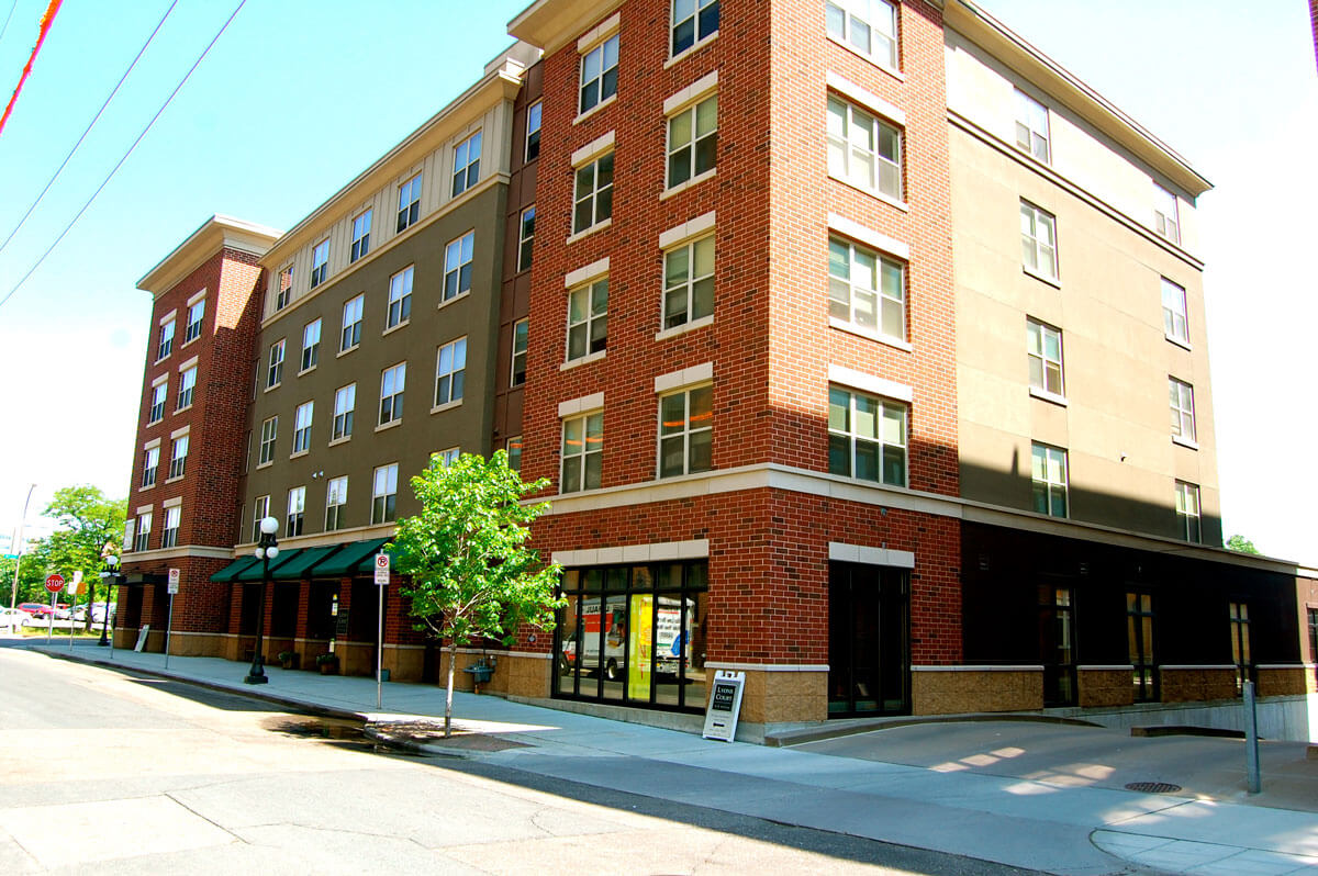 Image of Lyons Court Apartments