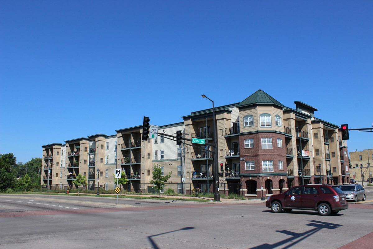 Image of Phalen Senior Lofts