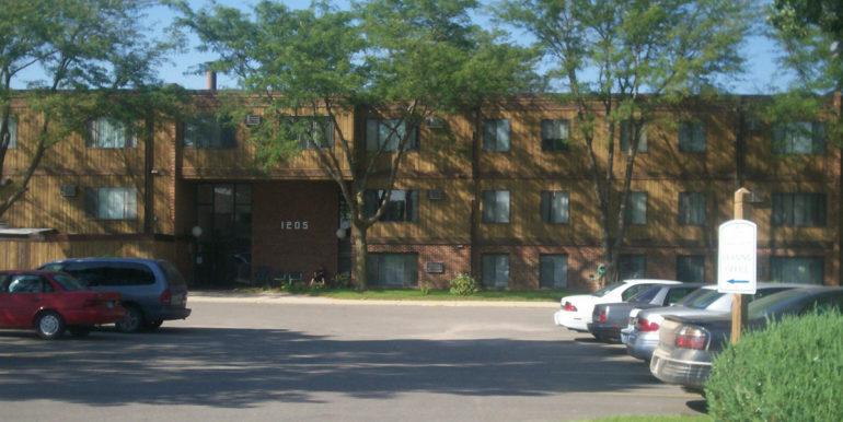 Image of Fairmont Square Apartments