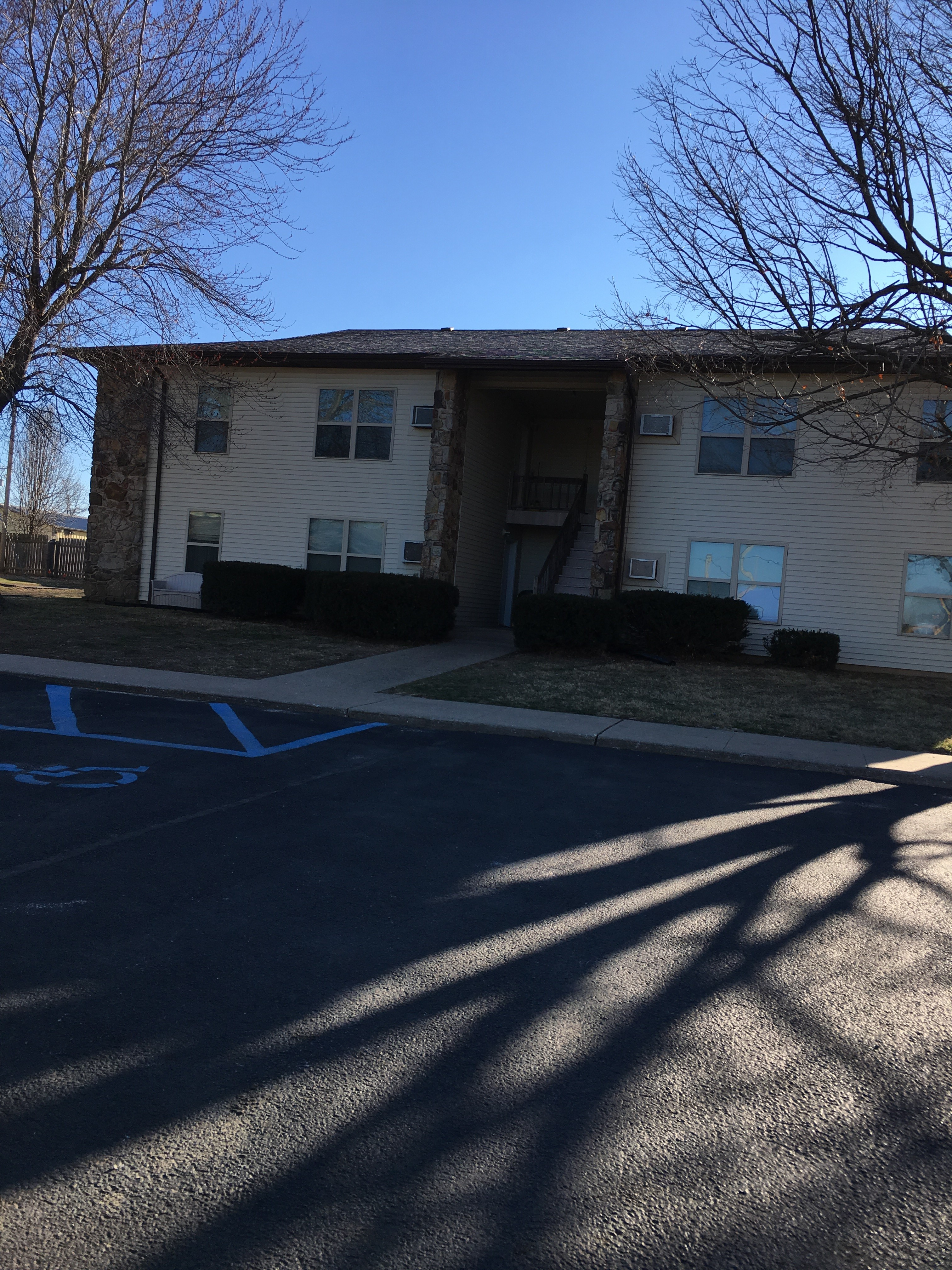 Image of Southview III Apartments in Marionville, Missouri