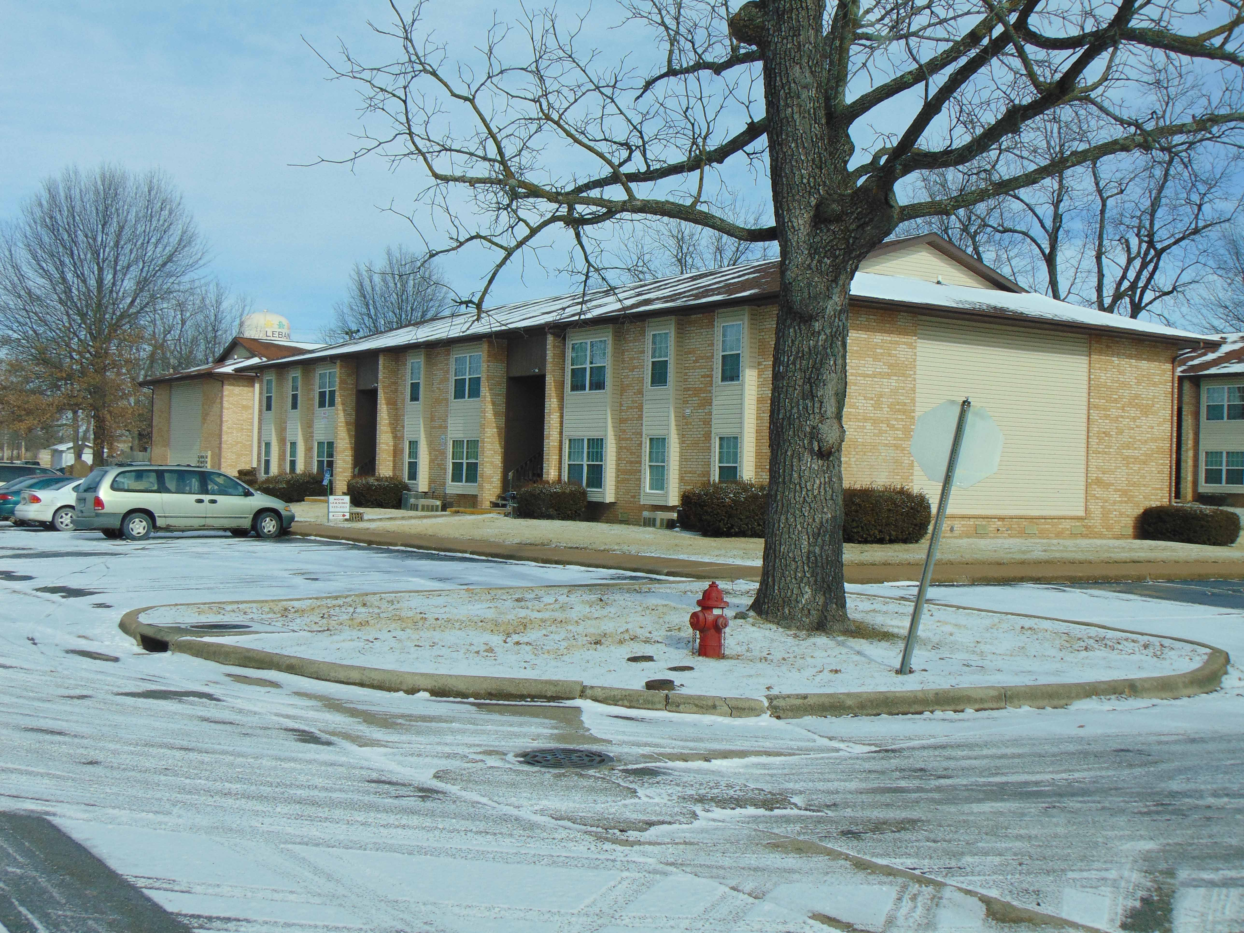 Low Income Apartments in Lebanon, Missouri