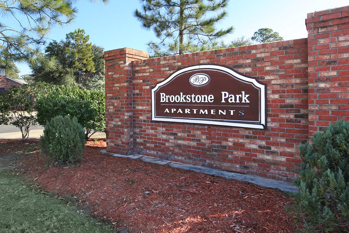 Image of Brookstone Park Apartments  in Gulfport, Mississippi