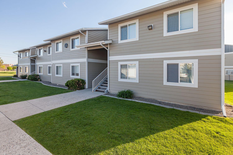 Image of Shiloh Glen Apartments in Billings, Montana