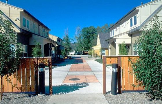 Image of Fireweed Court  in Missoula, Montana