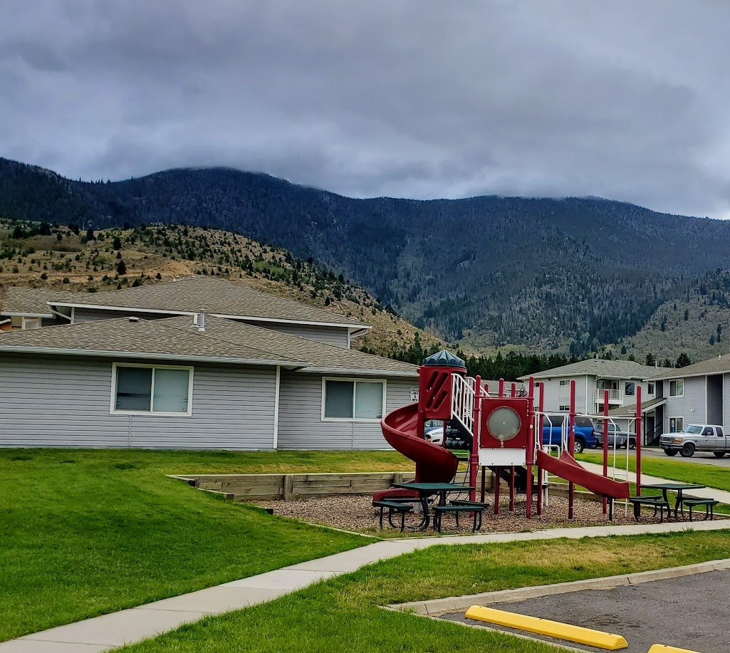 Image of Aspen Place Apartments in Butte, Montana