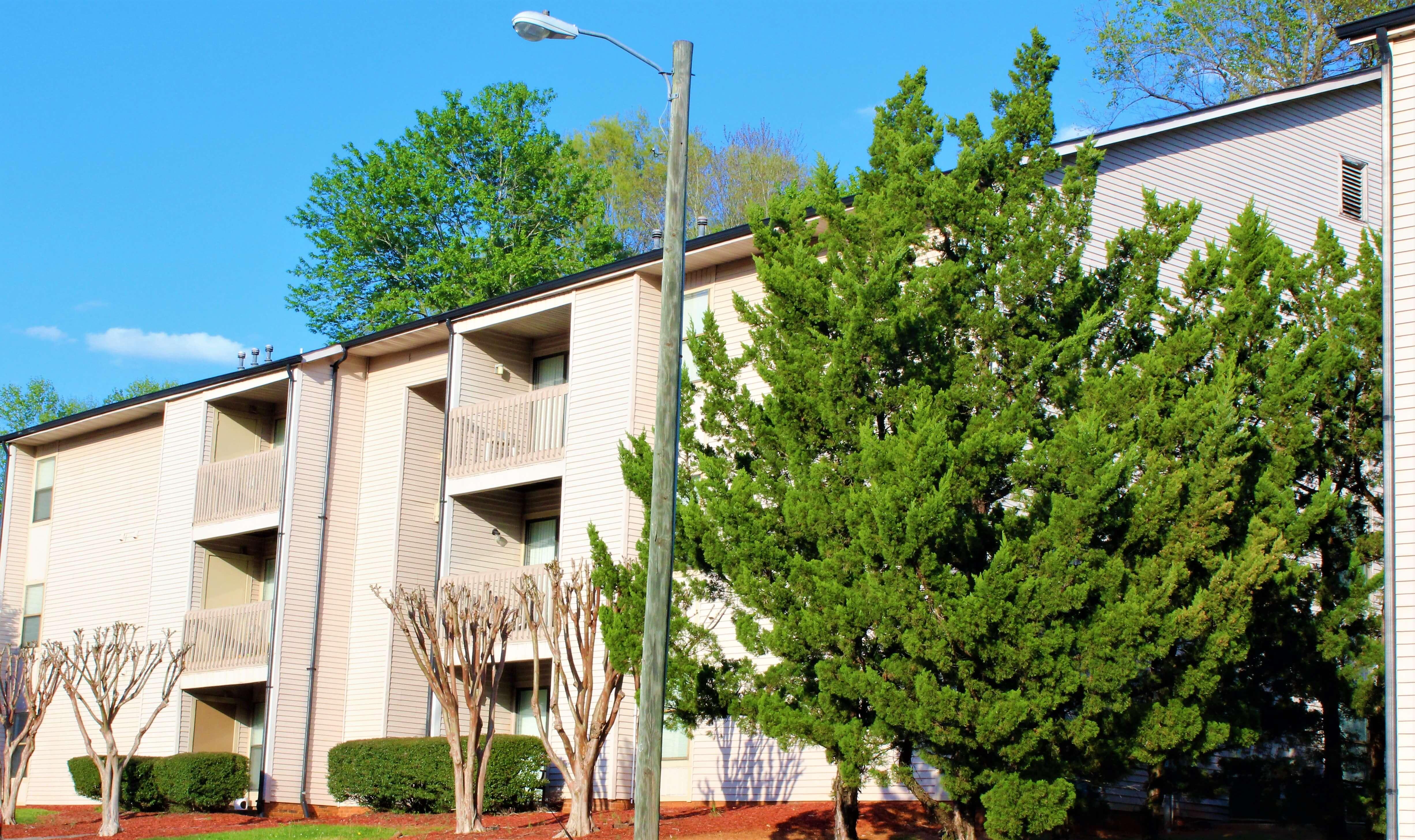 Image of Gardner Ridge Apartments in Gastonia, North Carolina