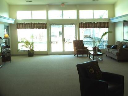Image of Joseph E Price Elderly Center in Selma, North Carolina
