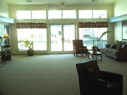 Image of Joseph E Price Elderly Center