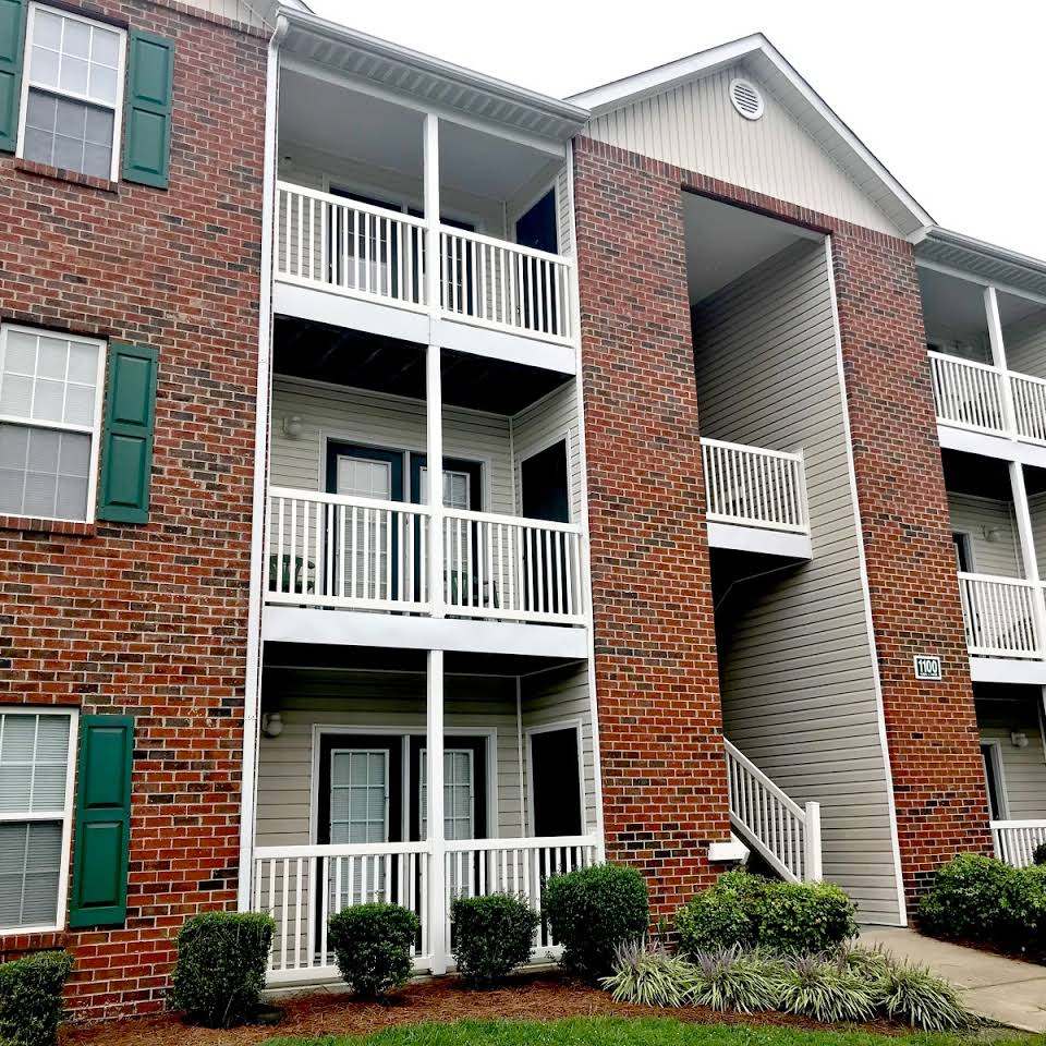 Image of Kingston Ridge Apartments
