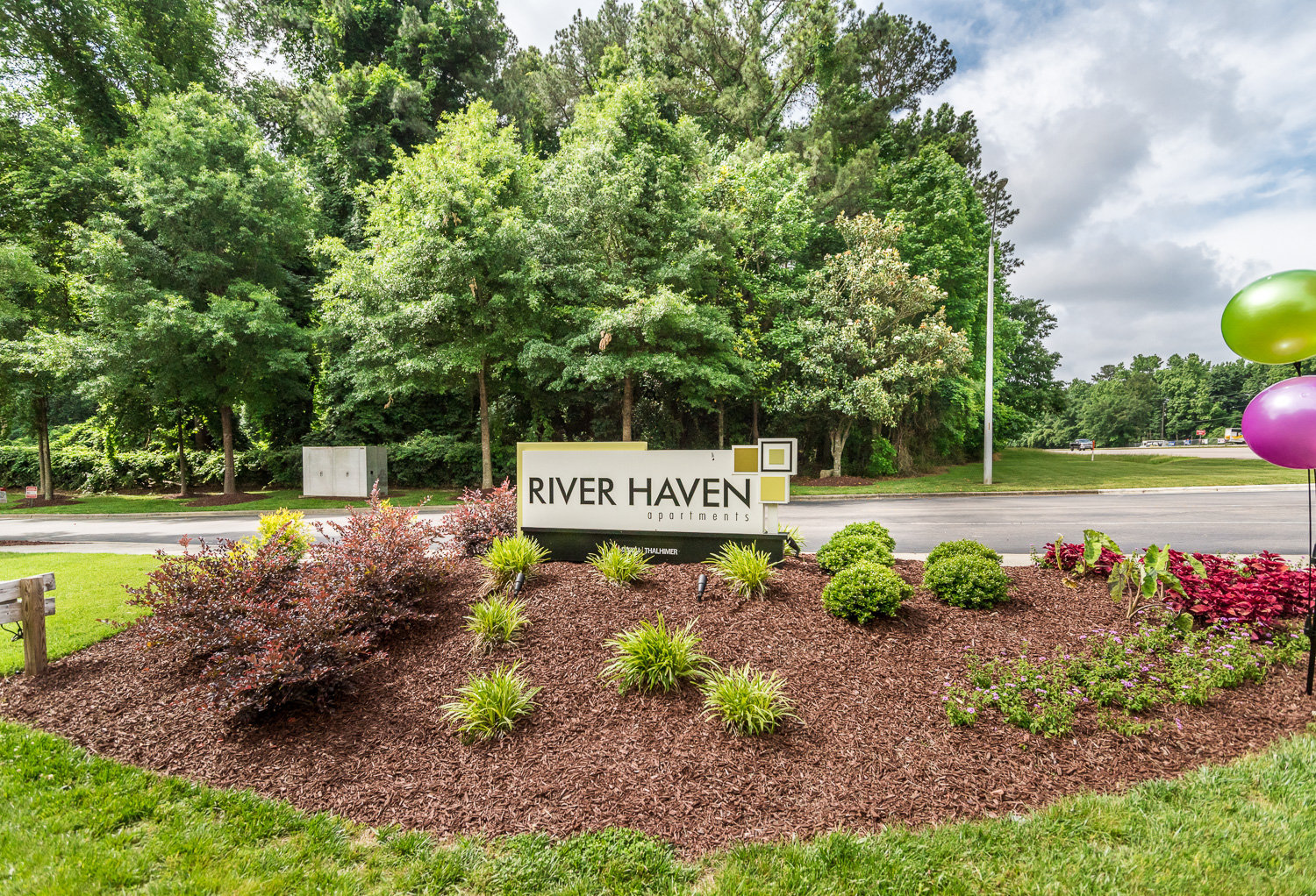 Image of River Haven Apartments in Raleigh, North Carolina