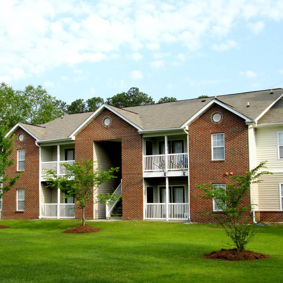Image of Hawthorne Court Apartments