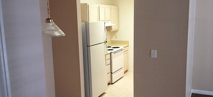 Image of Chestnut Hills Apartments