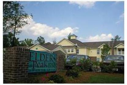 Image of Elders Peak Senior Apartments in Raleigh, North Carolina