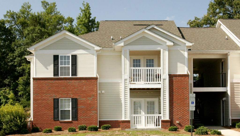 Image of Perry Hill Apartments in Raleigh, North Carolina