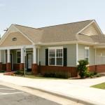 Image of Auburn Trace Apartments I & II in Burlington, North Carolina