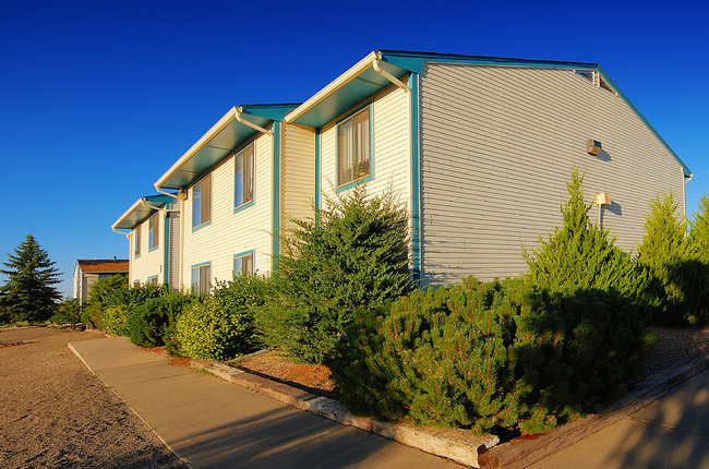 Image of Kristin Park Apartments in Las Vegas, New Mexico