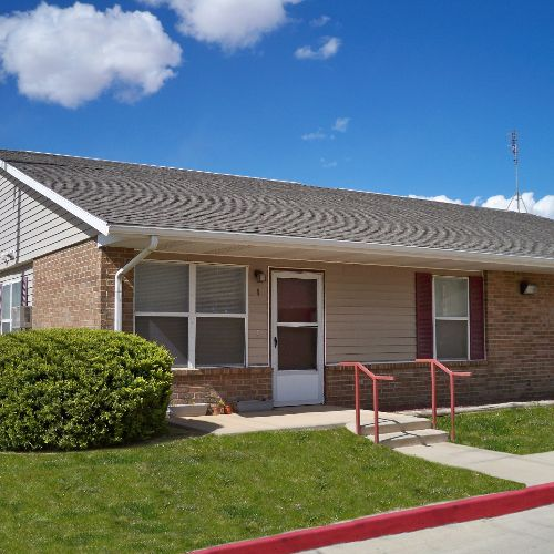 Image of Portales Properties in Portales, New Mexico