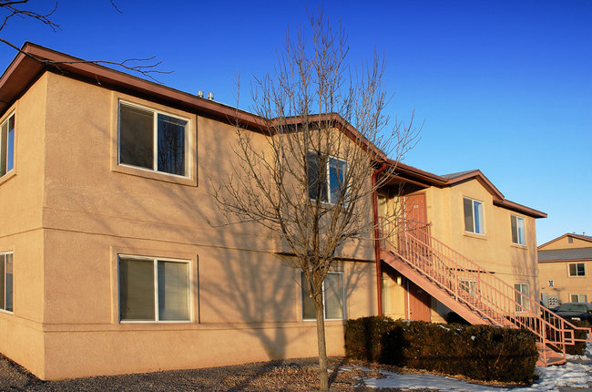 Image of Villa de Gallup II Apartments in Gallup, New Mexico
