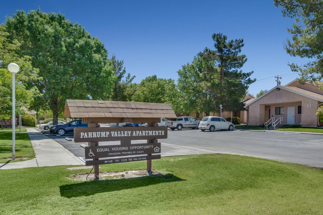Image of Pahrump Valley Apartments in Pahrump, Nevada