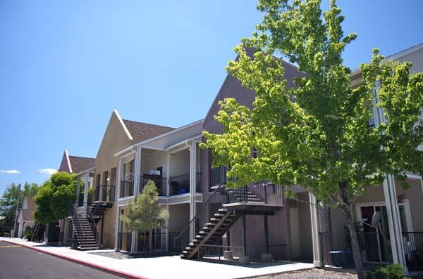Image of Cottonwood Village in Reno, Nevada