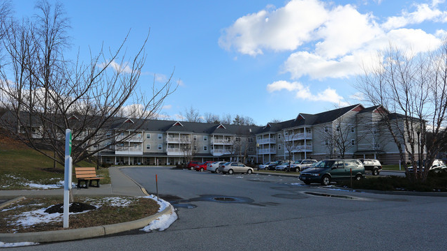 Image of Stone Ledge Senior Apartments