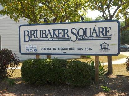 Image of Brubaker Square Apartments