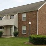 Image of Londonerry Apartments in London, Ohio
